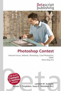 Photoshop Contest