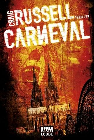 Carneval - Russell, Craig