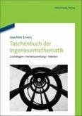 Taschenbuch der Ingenieurmathematik