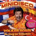 Minidisco International, 2 Audio-CDs