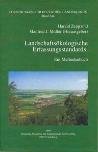 Landschaftsökologische Erfassungsstandards