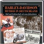 Harley-Davidson in Deutschland