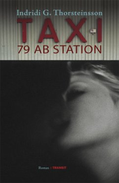 Taxi 79 ab Station - Thorsteinsson, Indridi G.