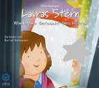 Wunderbare Gutenacht-Geschichten / Lauras Stern Gutenacht-Geschichten Bd.5 (Audio-CD)