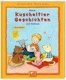 Kleine Kuscheltier-Geschichten zum Vorlesen