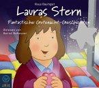 Fantastische Gutenacht-Geschichten / Lauras Stern Gutenacht-Geschichten Bd.6 (Audio-CD)