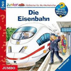 Die Eisenbahn, Audio-CD