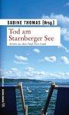 Tod Starnberger See