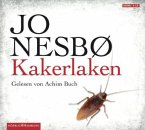 Kakerlaken / Harry Hole Bd.2 (6 Audio-CDs)