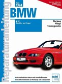 BMW Z3 Roadster und Coupé ab Modelljahr 1998