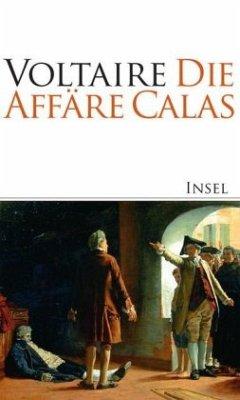 Die Affäre Calas - Voltaire