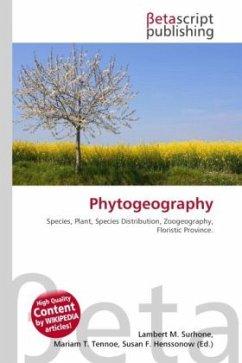 Phytogeography