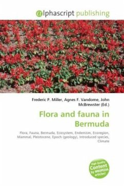 Flora and fauna in Bermuda