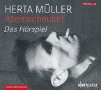 Atemschaukel, 2 Audio-CDs