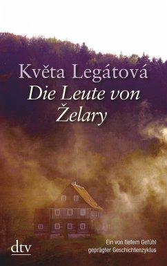 Die Leute von Zelary - Legátová, Kveta