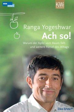 Ach so! - Yogeshwar, Ranga