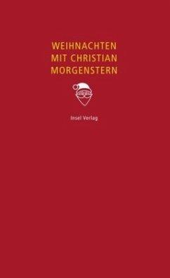 Weihnachten mit Christian Morgenstern
