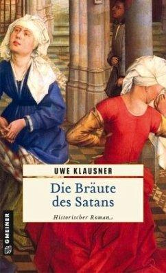 Die Bräute des Satans - Klausner, Uwe