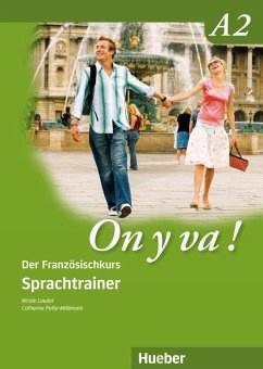 On y va ! A2. Sprachtrainer
