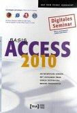 Access 2010 Basis, CD-ROM