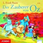 Der Zauberer von Oz, 3 Audio-CDs