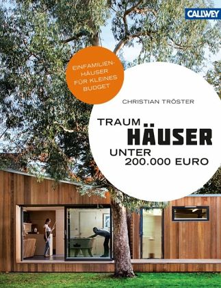 traumh user unter euro von christian tr ster buch b. Black Bedroom Furniture Sets. Home Design Ideas
