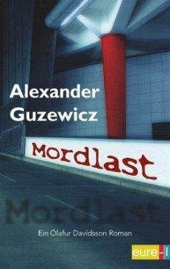 Mordlast - Guzewicz, Alexander