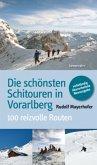 Die schönsten Schitouren in Vorarlberg