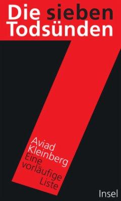 Die sieben Todsünden - Kleinberg, Aviad