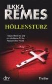 Höllensturz / Timo Nortamo & Johanna Vahtera Bd.3