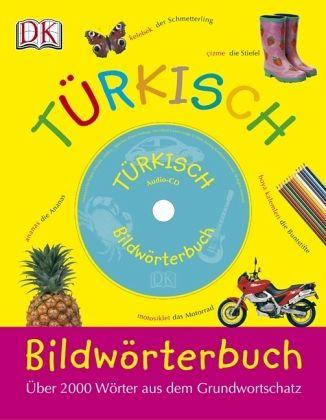 Bildwörterbuch Türkisch