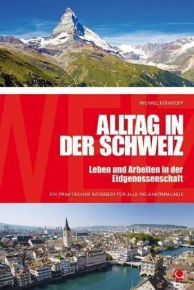 Alltag in der Schweiz - Kühntopf, Michael