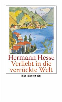 Verliebt in die verrückte Welt - Hesse, Hermann
