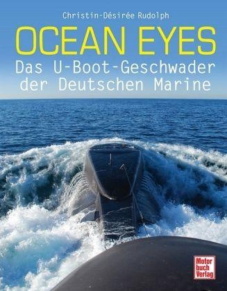 Ocean Eyes - Rudolph, Christin-Désirée