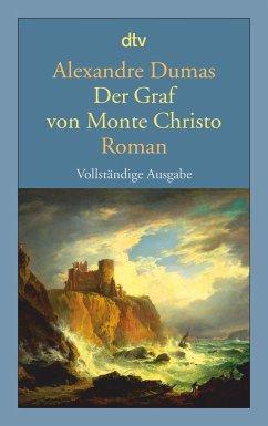 Der Graf von Monte Christo - Dumas, Alexandre