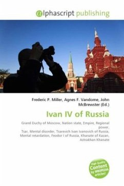 ivan iv of russia essay Essays from bookrags provide great ideas for ivan iv of russia essays and paper topics like essay view this student essay about ivan iv of russia.