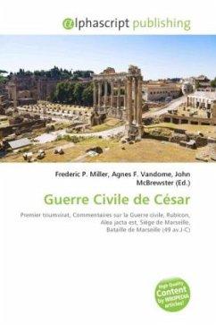 Guerre Civile de César