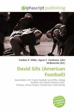 David Sills (American Football)