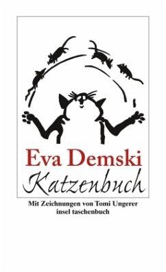 Katzenbuch - Demski, Eva
