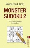 Monster Sudoku 2