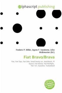 Fiat Bravo/Brava
