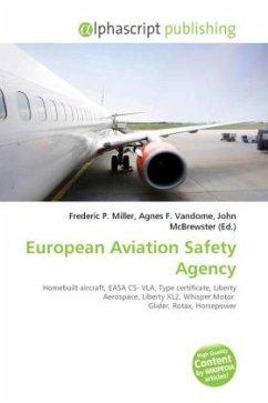 European Aviation Safety Agency