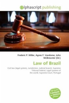 Law of Brazil