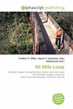 40 Mile Loop