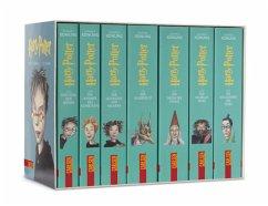Harry Potter, 7 Bde. - Rowling, Joanne K.