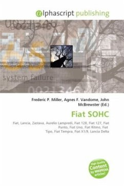 Fiat SOHC