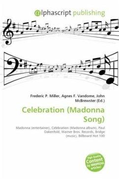 Celebration (Madonna Song)