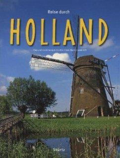 Reise durch Holland