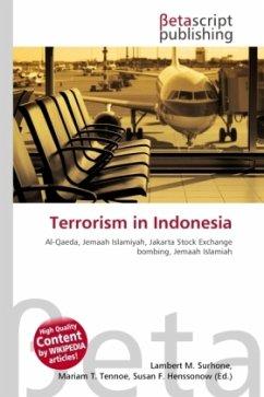 Terrorism in Indonesia