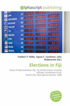 Elections in Fiji